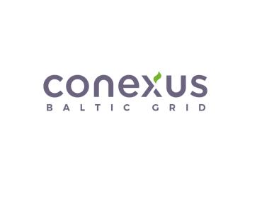 CONEXUS BALTIC GRID LOGO FULL BY VUCA