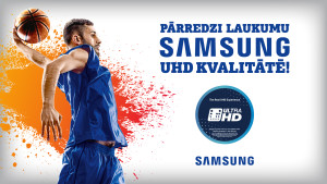 Samsung EB TV 1920x1080px LV-1