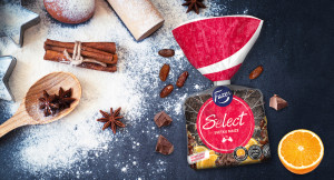 FAZER SELECT CHRISTMAS PACKAGING BY VUCA