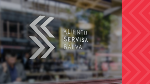 klieNtu servisa jaunais logo vuca