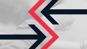 klientu servisa logo concept by vuca