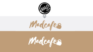mad cafe logo redesign by vuca.001