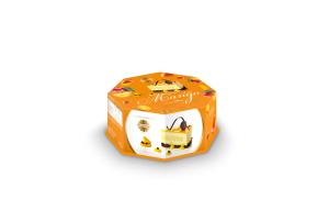 staburadze Mango cake design by VUCA