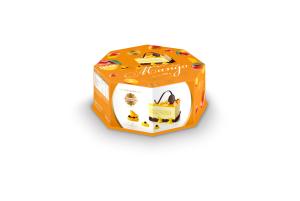 staburadze Mango cake design by _VUCA
