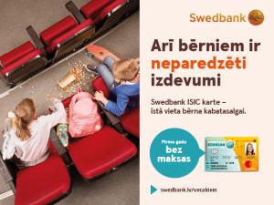 swedbank_isic_karte_berniem_kapana_vuca